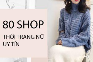 80 shop taobao thoi trang nu