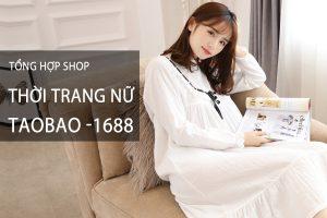 shop taobao nu